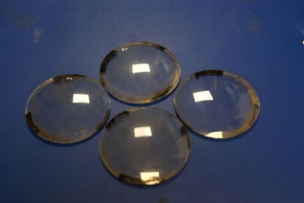 Minor Gauge Lens x4,Used